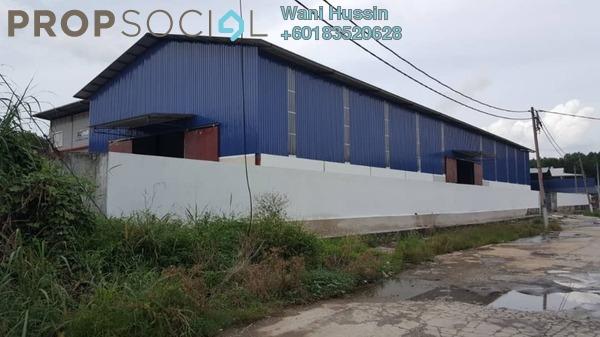Factory For Rent in Kampung Baru Subang, Shah Alam Freehold Unfurnished 0R/0B 15k