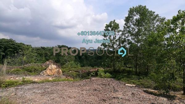 Land For Sale in Kampung Sungai Merab Luar, Bangi Leasehold Unfurnished 0R/0B 450k