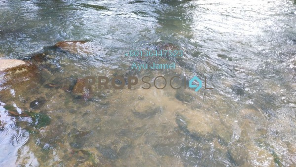 Land For Sale in Bentong Town, Bentong Freehold Unfurnished 0R/0B 650k