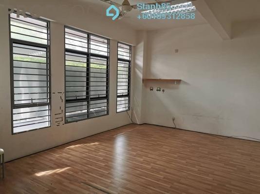 Office For Rent in Plaza Crystalville, Setapak Freehold Unfurnished 0R/2B 3k