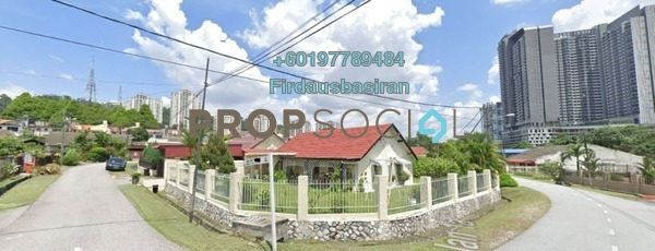 Bungalow For Sale in Section 1, Petaling Jaya Freehold Semi Furnished 4R/2B 1.4m