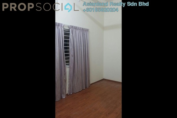 Condominium For Sale in Vue Residences, Titiwangsa Freehold Semi Furnished 2R/1B 525k