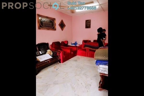 Terrace For Sale in Taman Bidara, Selayang Freehold Semi Furnished 3R/2B 540k