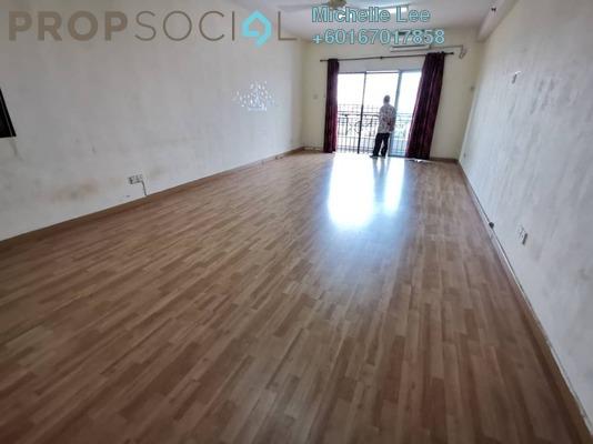 Serviced Residence For Rent in Prima Regency, Johor Bahru Freehold Unfurnished 1R/1B 750translationmissing:en.pricing.unit