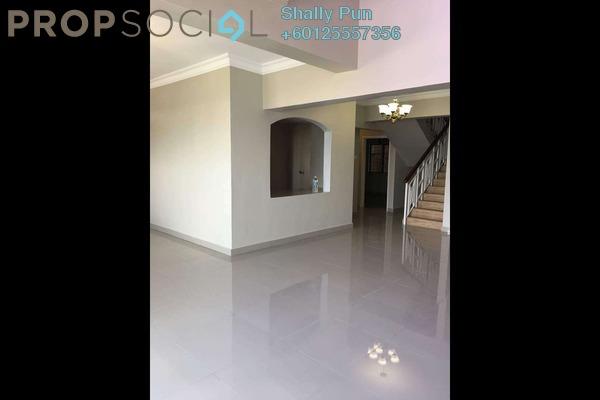 Condominium For Sale in Vista Komanwel, Bukit Jalil Freehold Semi Furnished 5R/3B 699k