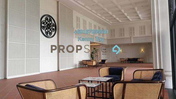 Condominium For Sale in Tuan Residency, Jalan Ipoh Freehold Semi Furnished 3R/2B 690k