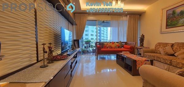 Condominium For Sale in La Grande Kiara, Mont Kiara Freehold Fully Furnished 3R/3B 1.21m