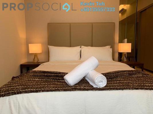 Condominium For Sale in Dorsett Residences, Sri Hartamas Freehold Fully Furnished 1R/1B 600k