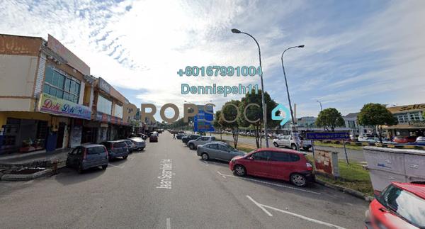 Shop For Sale in Taman Bukit Dahlia, Pasir Gudang Leasehold Unfurnished 0R/0B 990k