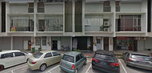 Shop For Sale in Section 7, Bandar Mahkota Cheras Freehold Unfurnished 0R/0B 2m