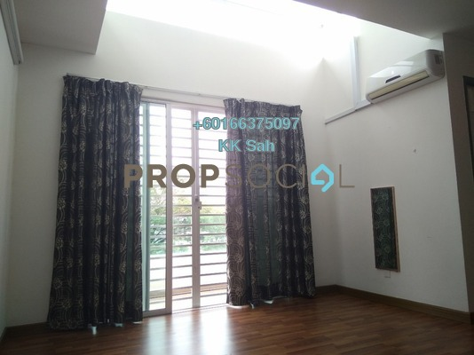 Superlink For Rent in Tiara East, Semenyih Freehold Fully Furnished 4R/3B 1.5k
