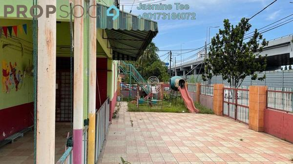 Terrace For Sale in Taman Bakti, Pandan Indah Freehold Unfurnished 5R/3B 1m
