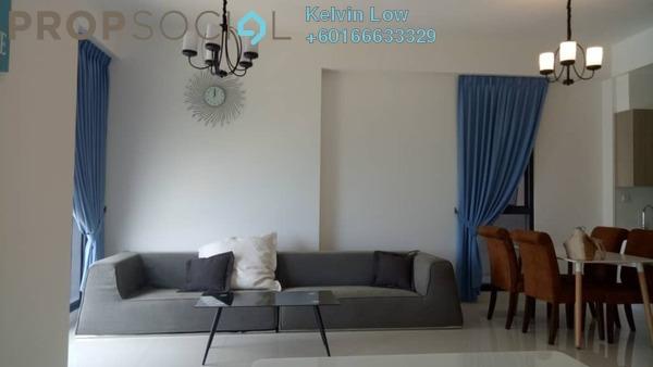 SoHo/Studio For Rent in BayBerry Serviced Residence @ Tropicana Gardens, Kota Damansara Freehold Fully Furnished 1R/1B 2.2k