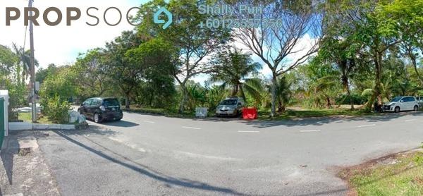 Terrace For Sale in BK4, Bandar Kinrara Freehold Semi Furnished 4R/3B 688k