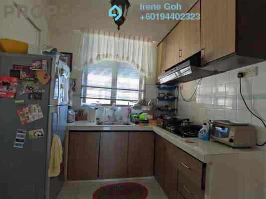 Condominium For Rent in Indah Bay, Tanjung Tokong Freehold Fully Furnished 3R/2B 1.5k