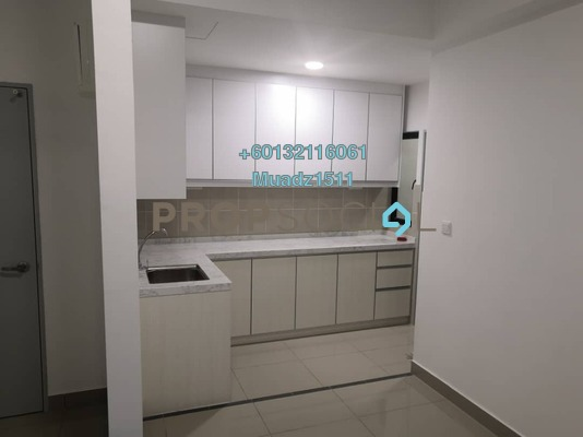 Condominium For Rent in Palm Hill Residence, Batu 9 Cheras Freehold Semi Furnished 3R/2B 1.4k