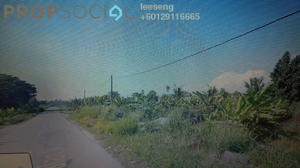 Land For Rent in Kampung Telok Gong , Port Klang Freehold Unfurnished 0R/0B 5.5k