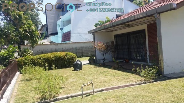 Bungalow For Sale in Bukit Damansara, Damansara Heights Freehold Unfurnished 4R/4B 4m