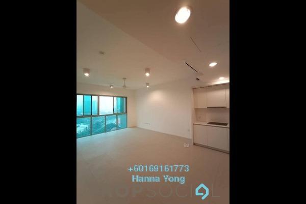 Serviced Residence For Rent in Cantara Residences, Ara Damansara Freehold Semi Furnished 1R/1B 1.8k