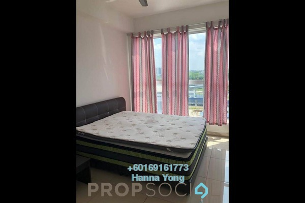 Serviced Residence For Rent in Pacific Place, Ara Damansara Freehold Fully Furnished 1R/1B 1.7k