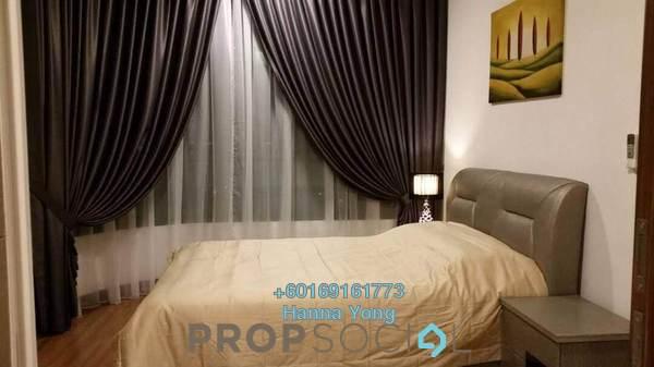 Serviced Residence For Rent in AraGreens Residences, Ara Damansara Freehold Fully Furnished 5R/4B 6.7k