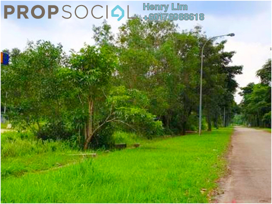 Land For Rent in Taman Sri Rampai, Setapak Freehold Unfurnished 0R/0B 7.5k