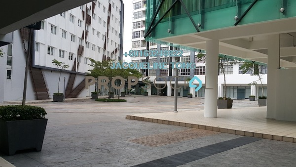 Shop For Rent in C180, Cheras South Freehold Unfurnished 0R/0B 4k
