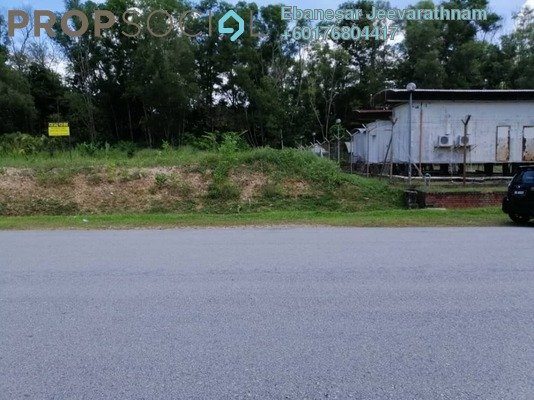 Land For Sale in Biz Avenue Seremban 2, Seremban 2 Freehold Unfurnished 0R/0B 2.83m