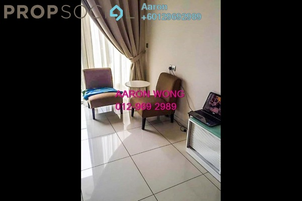 Serviced Residence For Rent in M Suites, Ampang Hilir Freehold Fully Furnished 1R/1B 1.8k
