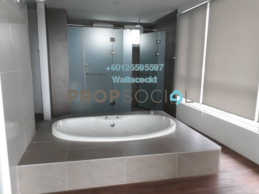 Condominium For Rent in One Tanjong, Tanjung Bungah Freehold Fully Furnished 4R/4B 7.8k