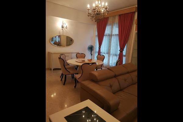 Condominium For Sale in Menara Avenue, KLCC Freehold Fully Furnished 4R/3B 1.3m