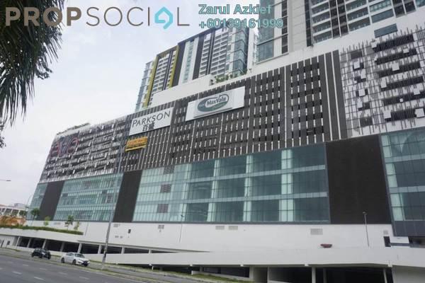 SoHo/Studio For Sale in EVO Soho Suites, Bandar Baru Bangi Freehold Fully Furnished 1R/1B 320k