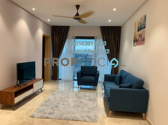 Condominium For Rent in DC Residency, Damansara Heights Freehold Fully Furnished 2R/2B 4.8k