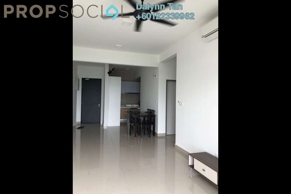Condominium For Rent in V-Residensi 2, Shah Alam Freehold Fully Furnished 2R/2B 1.45k