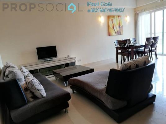 Condominium For Sale in Gaya Bangsar, Bangsar Freehold Fully Furnished 1R/1B 710k