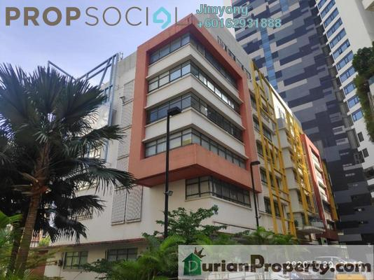 Shop For Rent in Neo Damansara, Damansara Perdana Freehold Unfurnished 0R/1B 7k