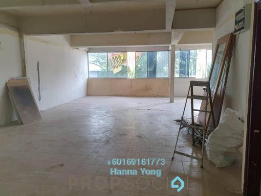 Office For Rent in SS15, Subang Jaya Freehold Unfurnished 0R/1B 2.4k