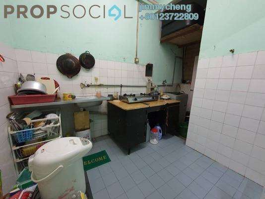 Apartment For Rent in Sri Anggerik 1, Bandar Kinrara Freehold Unfurnished 3R/2B 850translationmissing:en.pricing.unit