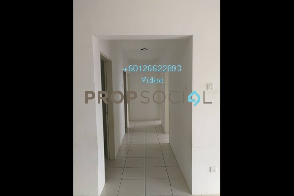 Apartment For Rent in PPA1M Bukit Jalil, Bukit Jalil Freehold Unfurnished 4R/2B 1.3k