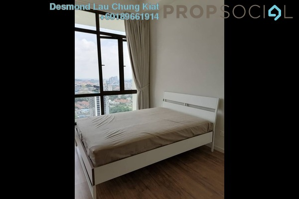 Condominium For Rent in The Park Sky Residence @ Bukit Jalil City, Bukit Jalil Freehold Fully Furnished 2R/2B 2.4k