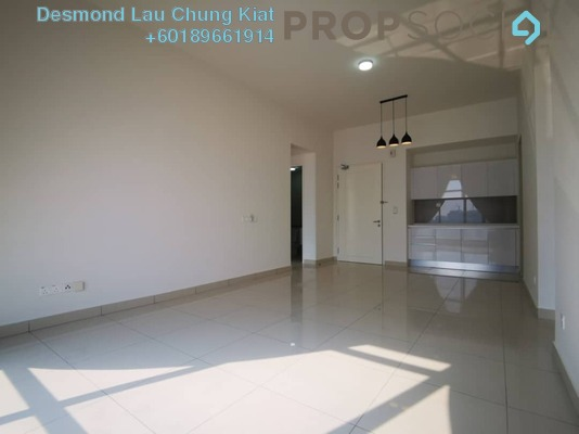 Condominium For Rent in The Park Sky Residence @ Bukit Jalil City, Bukit Jalil Freehold Semi Furnished 2R/2B 1.8k