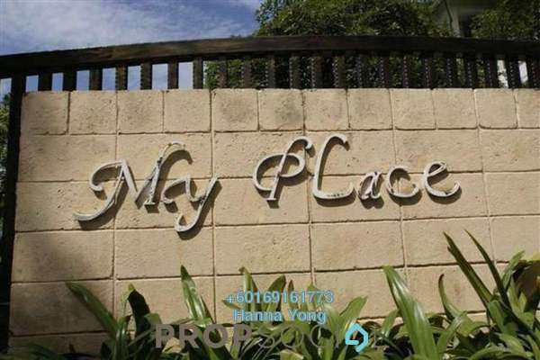 Apartment For Sale in My Place, Subang Jaya Freehold Fully Furnished 7R/5B 655k