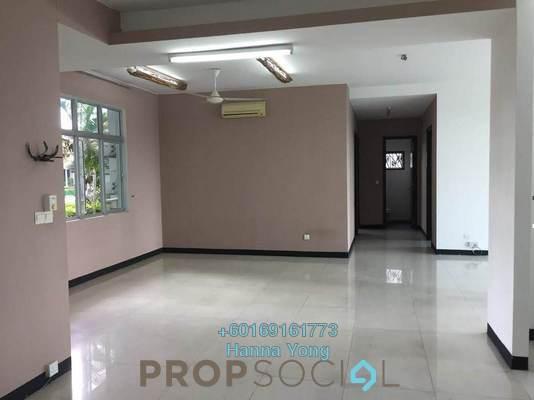 Condominium For Sale in USJ One Avenue, UEP Subang Jaya Freehold Semi Furnished 3R/3B 580k