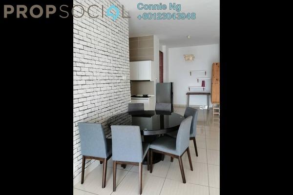 Condominium For Rent in Damansara Foresta, Bandar Sri Damansara Freehold Fully Furnished 3R/2B 2.6k