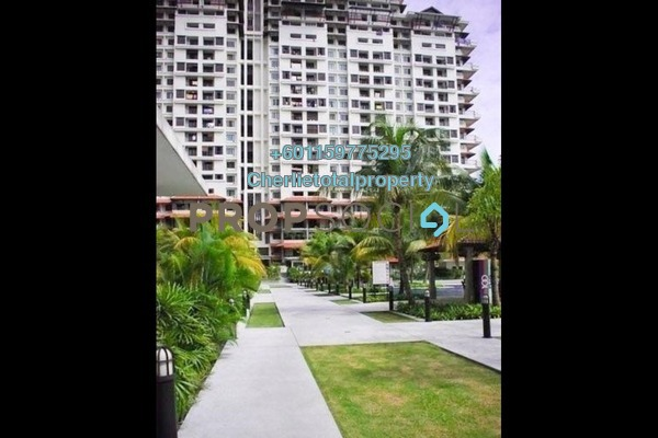 Duplex For Sale in Armanee Condominium, Damansara Damai Freehold Semi Furnished 4R/2B 545k