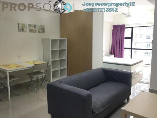 Condominium For Rent in Hyve, Cyberjaya Freehold Fully Furnished 1R/1B 900translationmissing:en.pricing.unit