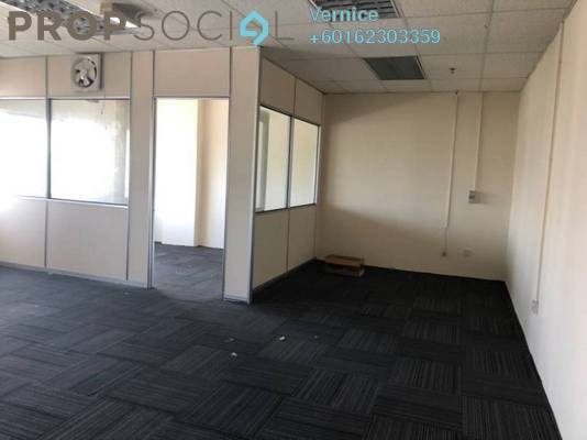 Office For Rent in Viva Home, Cheras Freehold Semi Furnished 0R/0B 1k