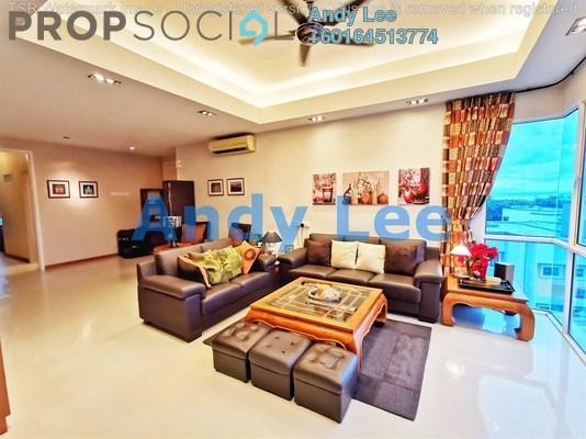 Condominium For Sale in Tanjung Beach, Tanjung Bungah Freehold Fully Furnished 4R/3B 1.78m