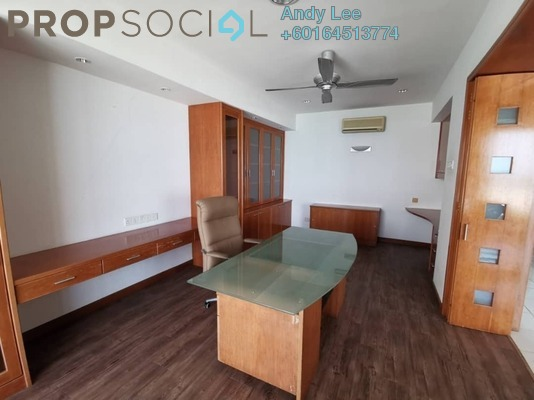 Condominium For Rent in The Regency, Gurney Drive Freehold Fully Furnished 4R/3B 4.8k