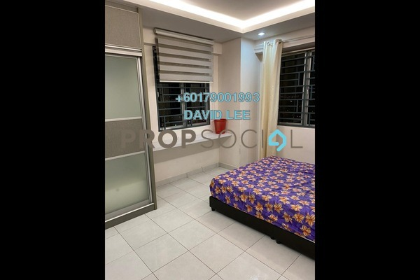 Condominium For Rent in Main Place Residence, UEP Subang Jaya Freehold Fully Furnished 3R/2B 1.9k